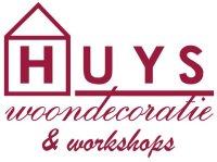 Huys woondecoratie & workshops Logo